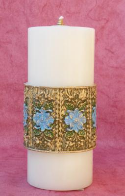 candela sacra